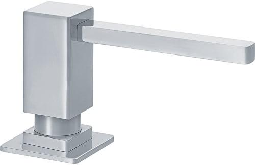Franke Planar Series SD2880 - Satin Nickel Main View