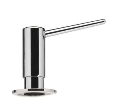 Franke Ambient Series SD3100 - Polished Chrome Main View