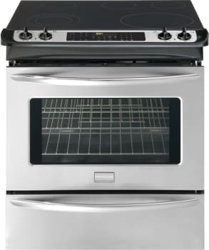 Frigidaire Gallery Series FGES3045K - Stainless Steel