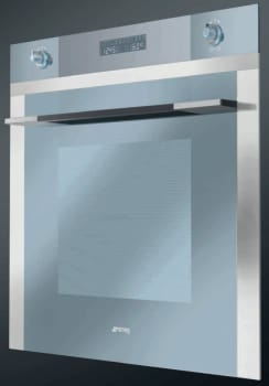 Smeg Linea Design SF112U - Feature View