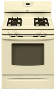 Whirlpool SF362LXTT - Biscuit-on-Biscuit