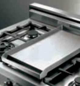 Bertazzoni SG36X - Featured View