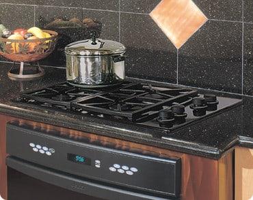 Dacor Classic SGM304S - Black