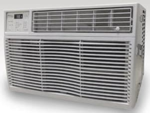 Soleus C Series SGWAC08ESEC - 8,000 BTU Window Air Conditioner
