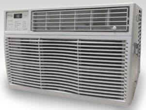Soleus C Series SGWAC06ESEC - 6,300 BTU Window Air Conditioner