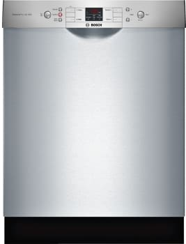 Bosch 300 Series SGE53U55UC - Stainless Steel
