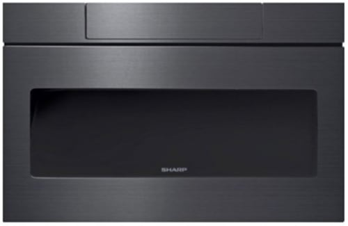 Sharp Smd2470ah 24 Inch Microwave Drawer With Easy Touch