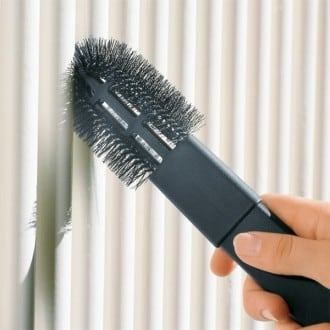 Miele 09223430 - Brush for Radiators and Blinds