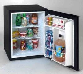 Avanti SHP2403B - Compact Refrigerator