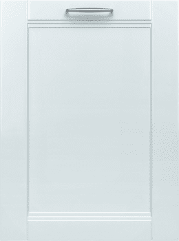 Bosch 800 Plus Series SHV9ER53UC - Requires Custom Panel/Handle
