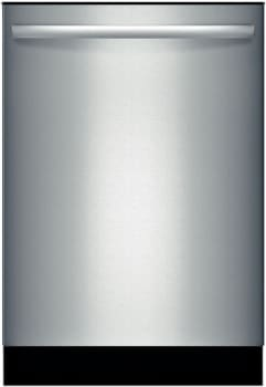 Bosch Ascenta Series SHX3AR55UC - Stainless Steel