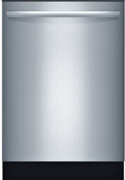 Bosch Ascenta Series SHX3AR7 - Stainless Steel Front View