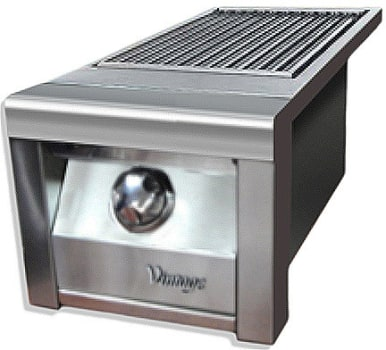 Vintage VGSZ - Side Sear Burner