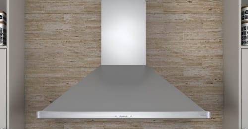 Zephyr Essentials Europa Siena ZSIE36BS - Front View