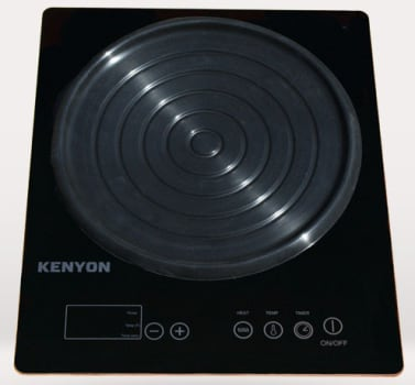 Kenyon SilKEN Series B80121 - Front View