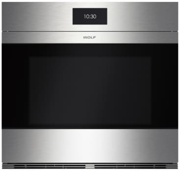 Wolf M Series SO30CMS - 30 Inch Wall Oven from Sub-Zero Wolf