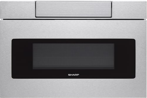 "Sharp SMD3070AS - 24"" Microwave Drawer"