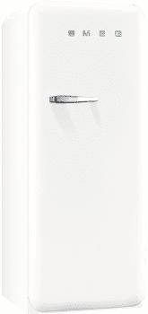 Smeg 50's Retro Design FAB28UWHR1 - SMEG Retro 50's Style Refrigerator