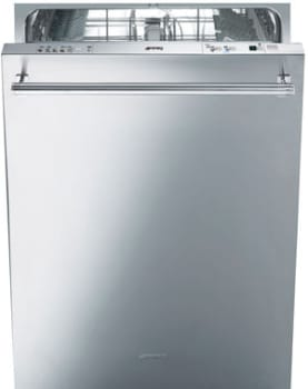 Smeg ST8646XU - Fully Integrated Dishwasher