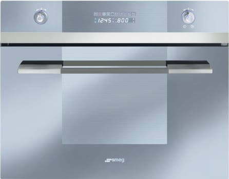 Smeg Linea Design SCU45VCS1 - SMEG Electric Wall Oven