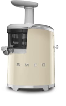 Smeg 50's Retro Design SJF01CRUS - Front View