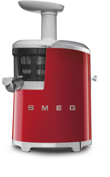 Smeg 50's Retro Design SJF01RDUS - Red