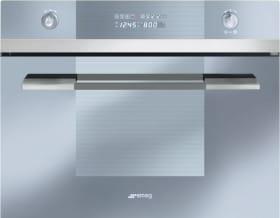 Smeg Linea Design SCU45MCS1 - Smeg Wall Oven