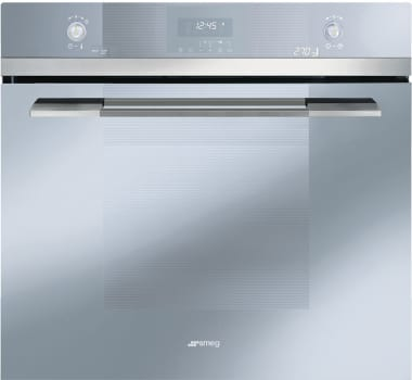 Smeg Linea Design SOU130S - Smeg 30 Inch Linea Electric Multifunction Oven