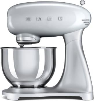 Smeg 50's Retro Design SMF01SVUS - Front View