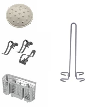 Bosch SMZ5000 - Dishwasher Accessory Kit