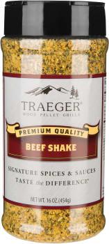 Traeger SPC102 - Beef Shake