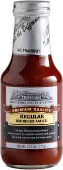 Traeger SPC104 - Regular BBQ Sauce