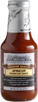 Traeger SPC105 - Apricot BBQ Sauce