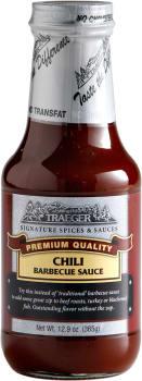 Traeger SPC106 - Chili Sauce