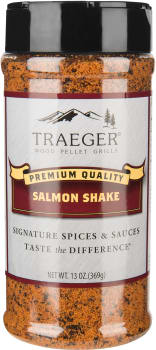 Traeger SPC109 - Salmon Shake
