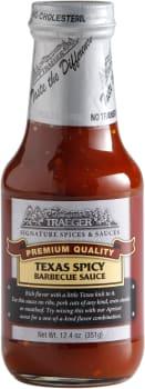 Traeger SPC117 - Texas BBQ Spicy Sauce