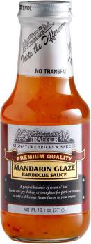 Traeger SPC118 - Mandarin Glaze Sauce