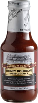 Traeger SPC121 - Honey Bourbon Sauce