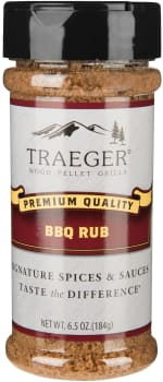 Traeger SPC122 - Barbecue Rub