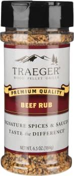 Traeger SPC123 - Beef Rub