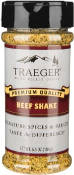 Traeger SPC124 - Beef Shake