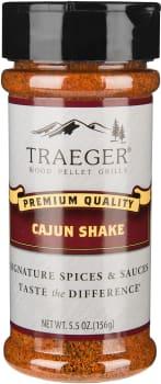 Traeger SPC126 - Cajun Shake