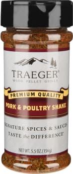 Traeger SPC128 - Pork and Poultry Shake