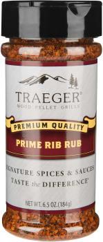 Traeger SPC129 - Prime Rib Rub