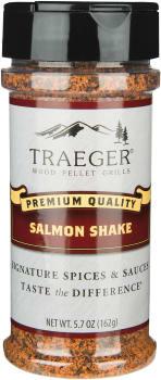 Traeger SPC130 - Salmon Shake