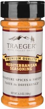 Traeger SPC131 - Mediterranean Rub