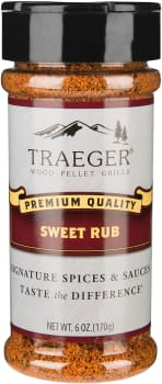 Traeger SPC132 - Sweet Rub