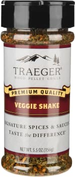 Traeger SPC133 - Veggie Shake