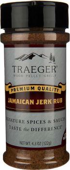 Traeger SPC145 - Jamaican Jerk