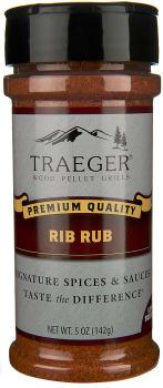 Traeger SPC146 - Rib Rub